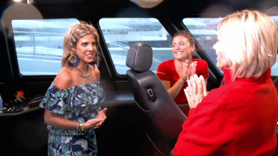 Photo of Reality TV Ratings: '90 Day Fiance', 'Below Deck Mediterranean', 'Camp Getaway', And More — Monday, June 22, 2020
