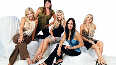 Photo of Reality TV Ratings: 'The Real Housewives of Orange County: Watch With The Cast', 'Catfish', 'Married At First Sight', And More — Wednesday, October 7, 2020
